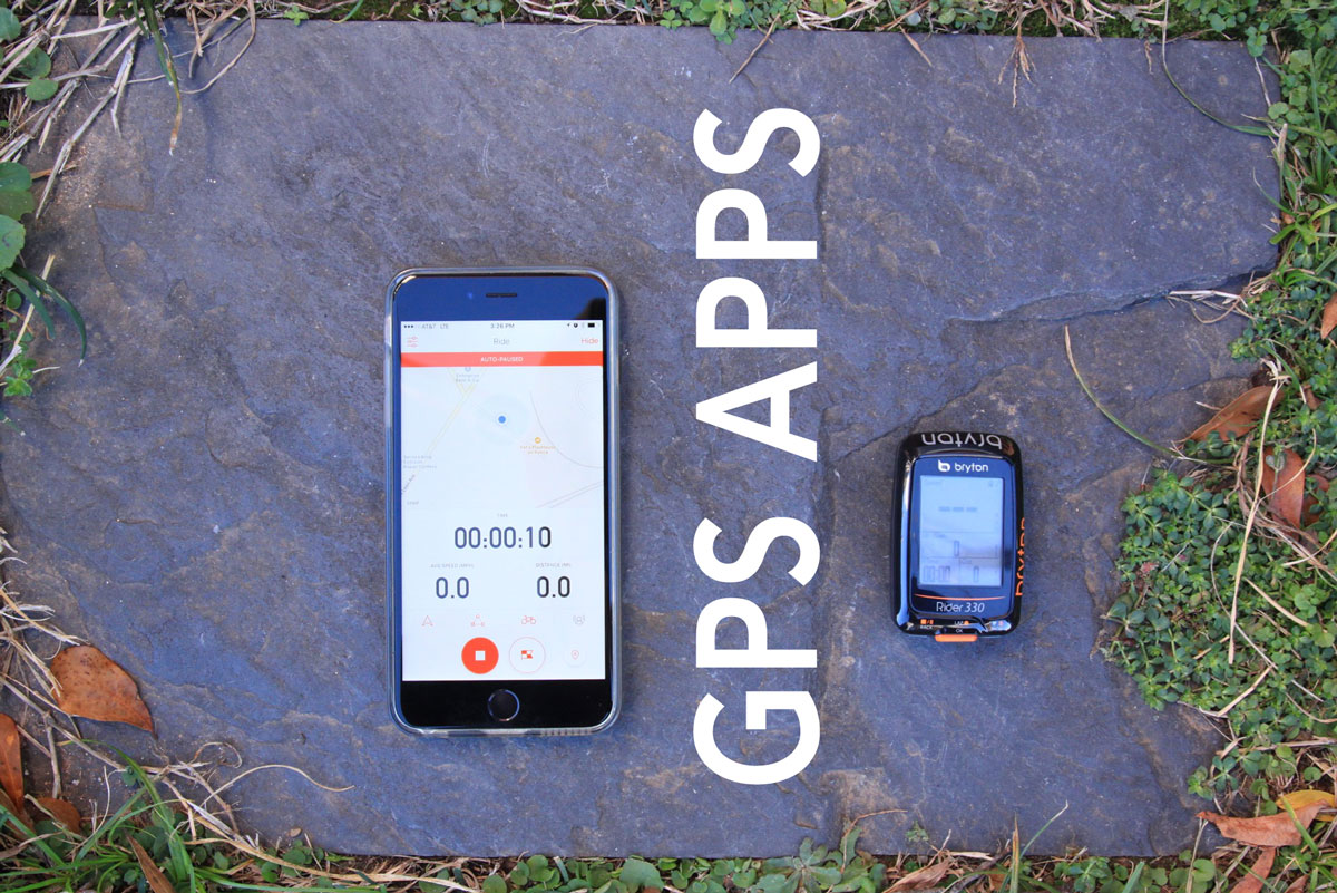 7 Free and Inexpensive Apps that Turn Your Smartphone into a GPS for Mountain Biking - Page 4 of 7