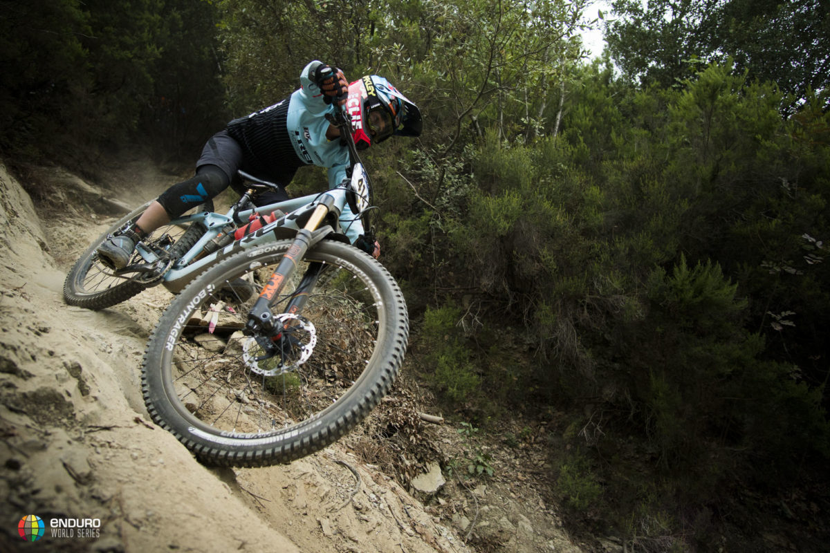 Photo: Enduro World Series