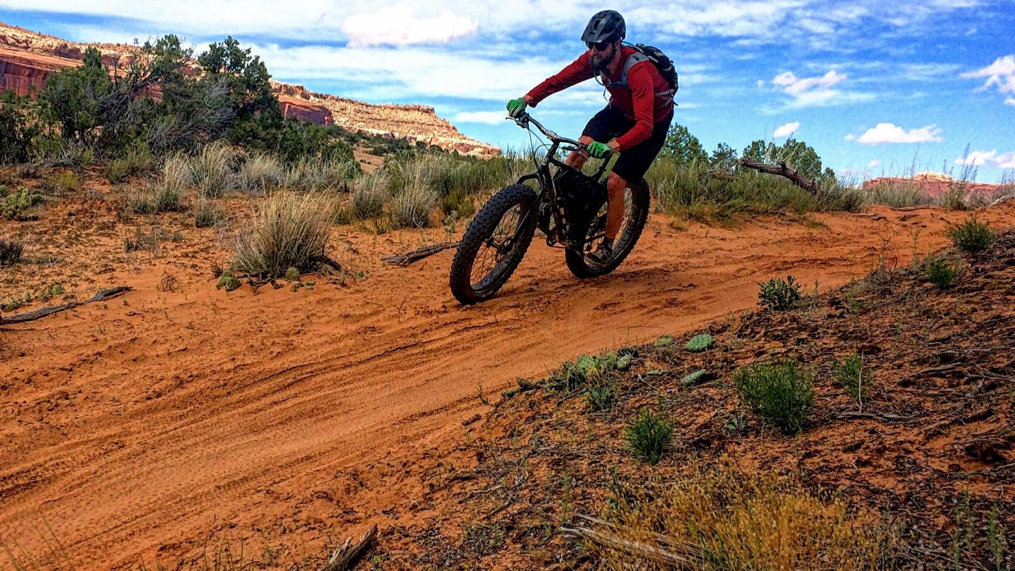 Opinion: A Fat Bike Is the Best One-Bike Quiver on a Budget - Singletracks Mountain Bike News