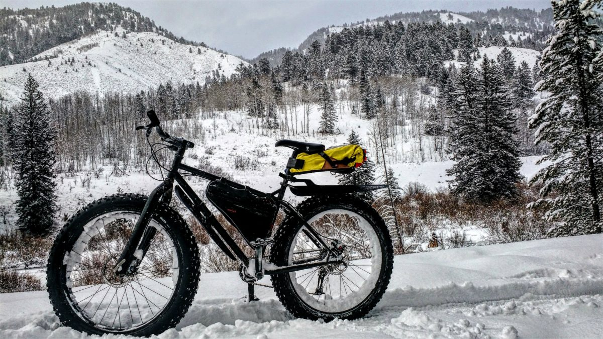 Surly - snow 1