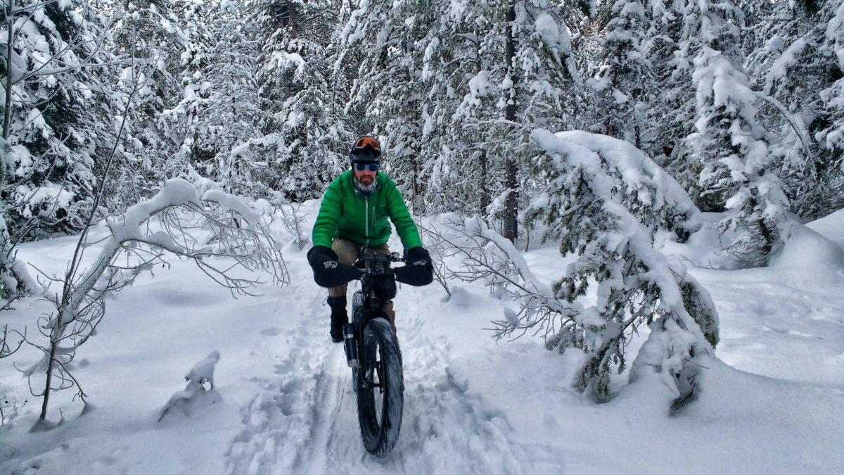 Surly - snow 4