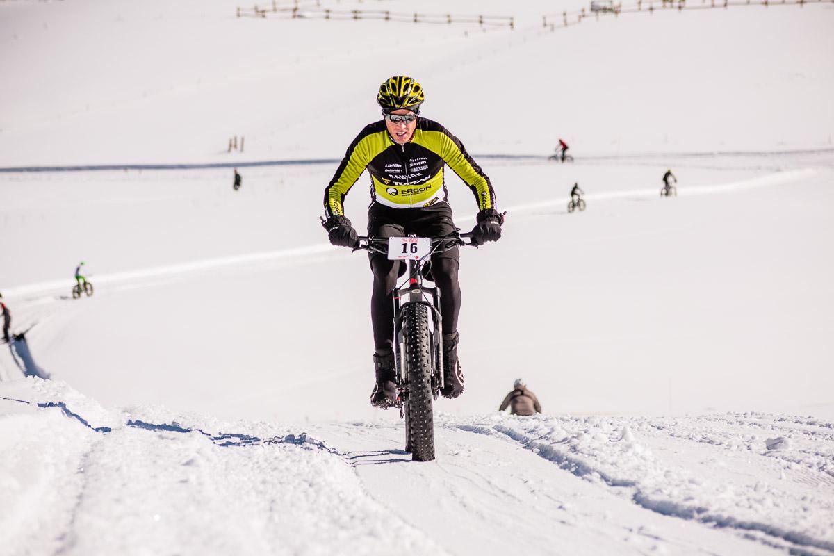 Dave Wiens of Gunnison Trails