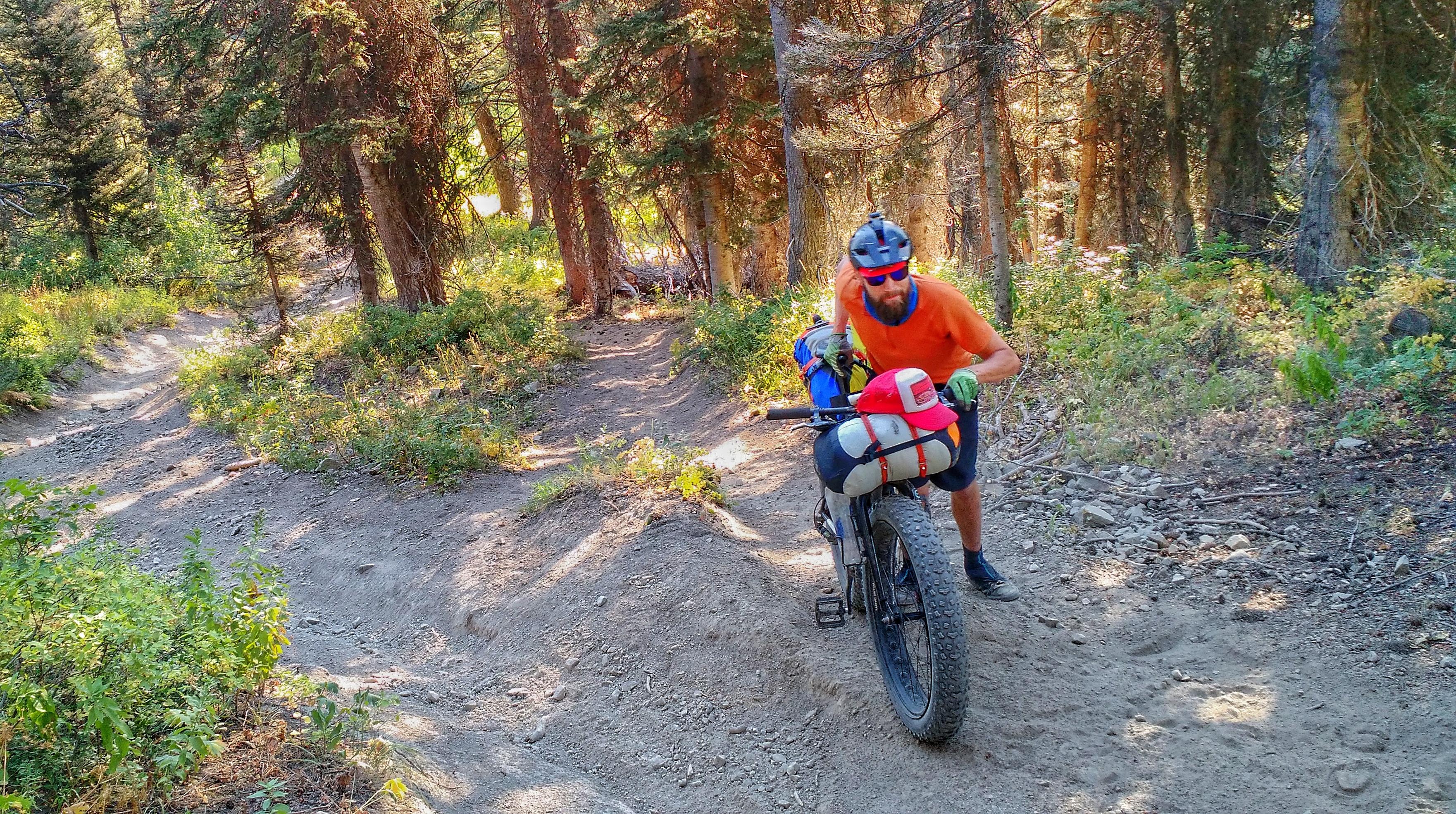 10 Lessons I Learned in a Year of Bikepacking - Singletracks Mountain Bike News