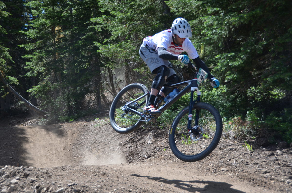 When you're having a blast flying down a trail, do you ever regret what you paid for your bike?