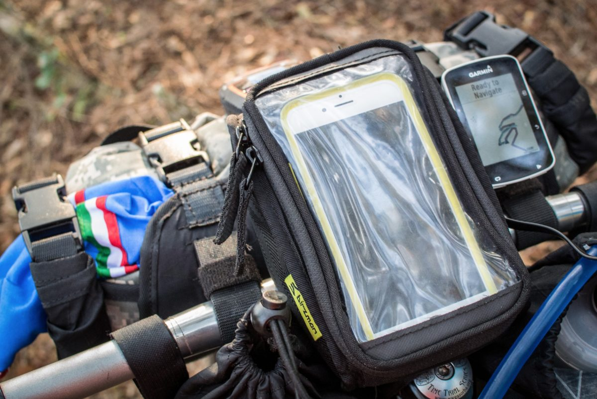 How Do You Pack for an Epic 340-mile Bikepacking Route?