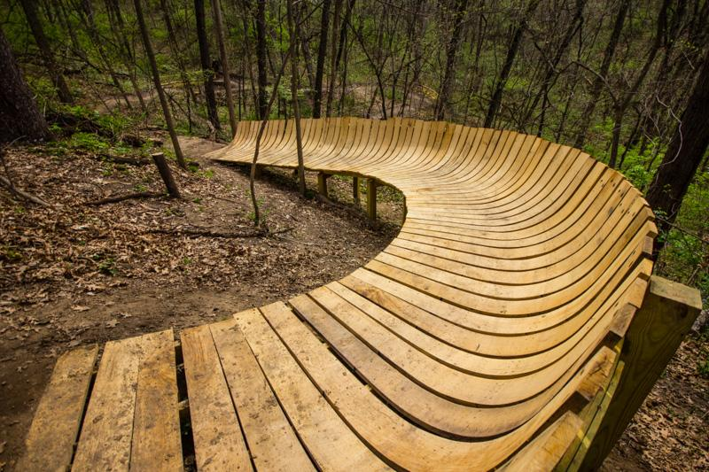 Five2ride 5 Of The Best Mtb Trails In Illinois