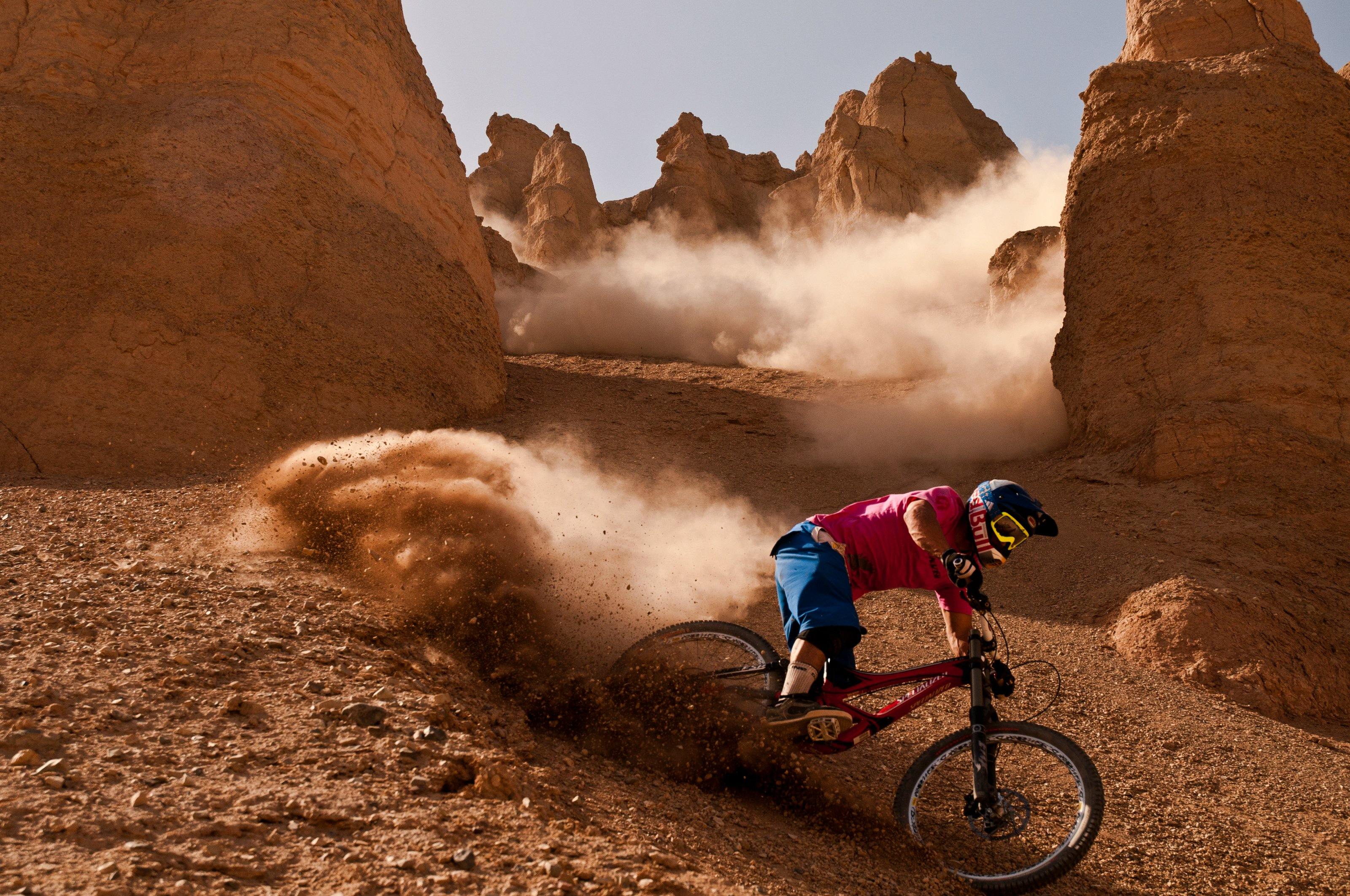 Over A Beer How Bad Is Mountain Biking For The