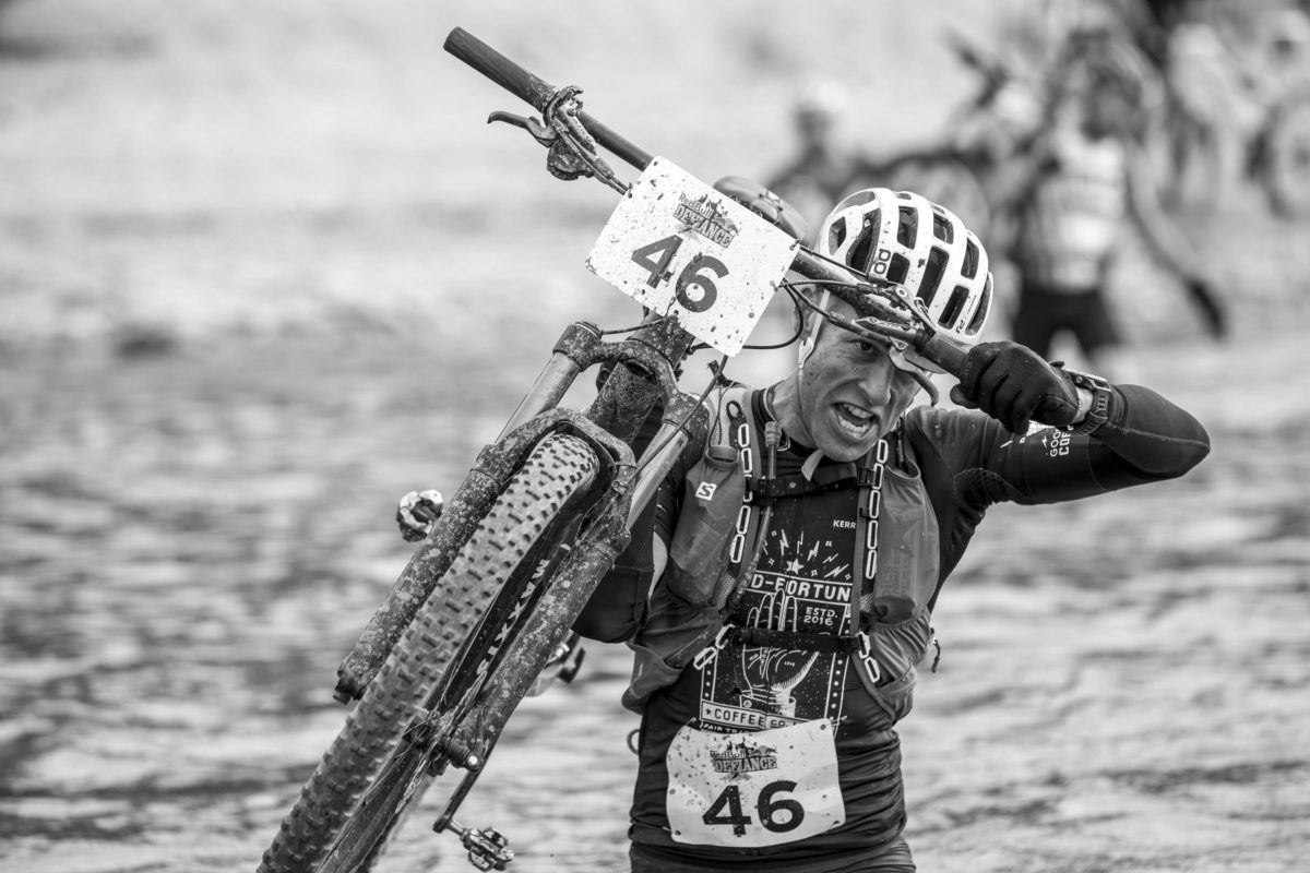 Malcolm Patterson, Red Bull Defiance Adventure Race, New Zealand. Photo: Graeme Murray/Red Bull Content Pool
