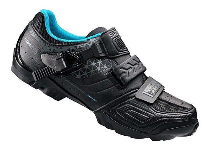 Shimano SH-WM64 Womens MTB Cycling Shoe