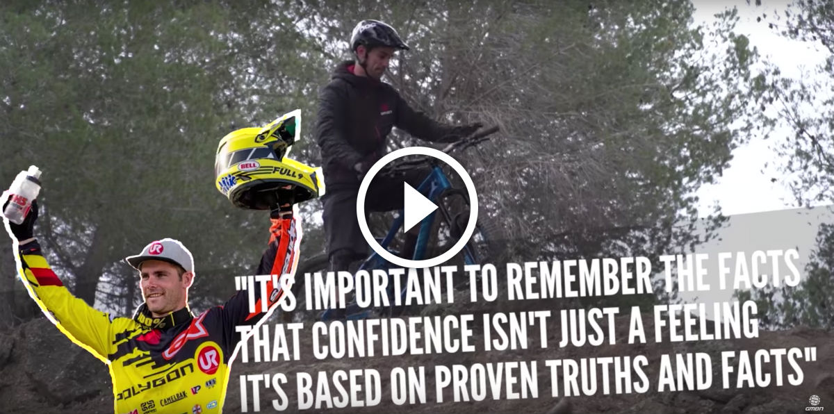 Watch: How To Take Your Mountain Bike Riding To The Next Level