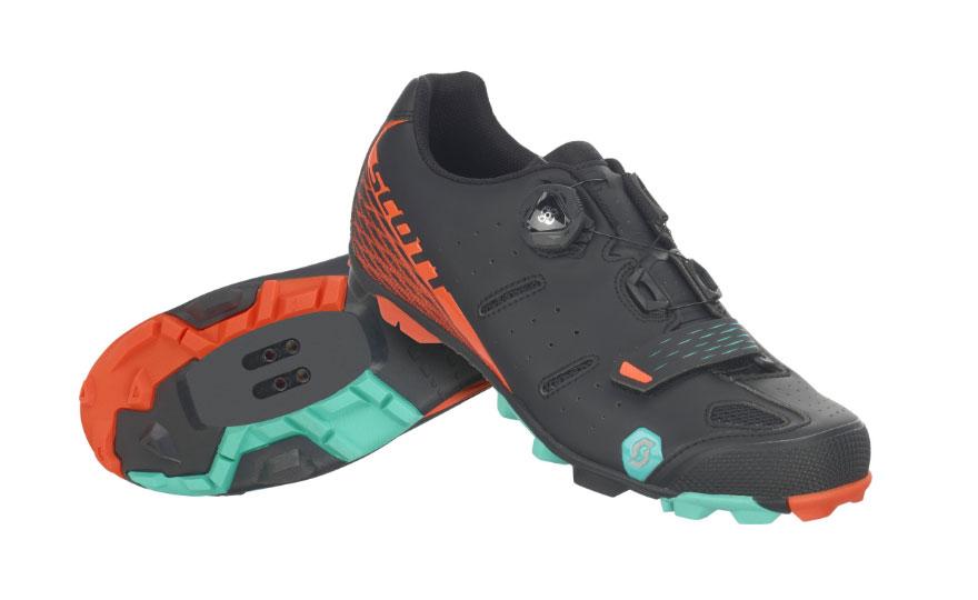 Scott MTB Elite Boa LAdy MTB Cycling Shoe
