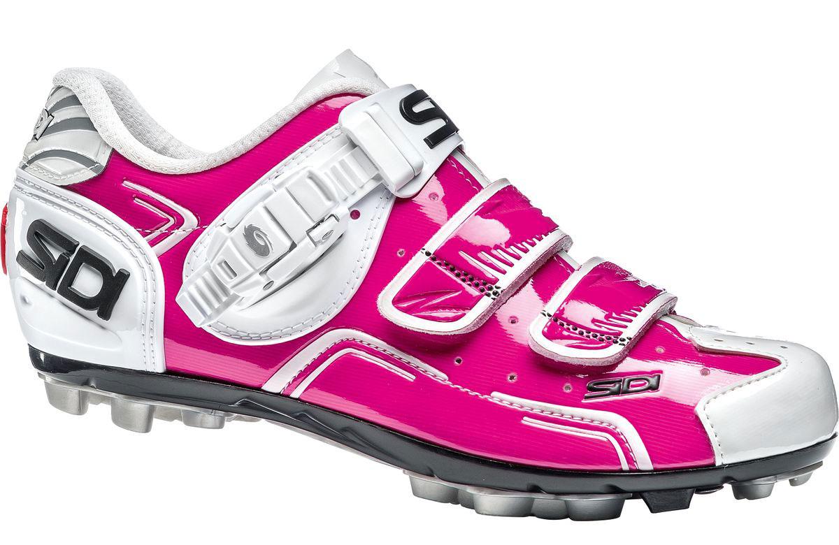 Sidi Buvel Womens MTB Cycling shoe