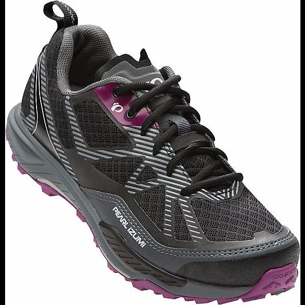 Womens Pearl Izumi X-Alp Seek VII MTB Shoe