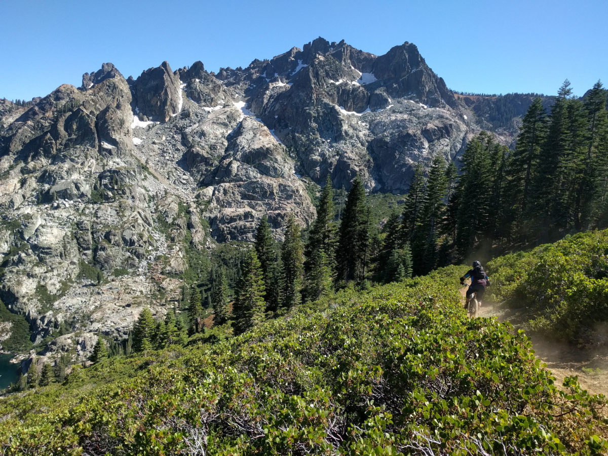 Photo by Sierra Buttes Trail Stewardship