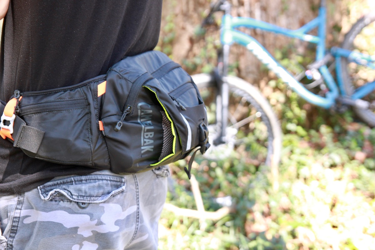 Review The Camelbak Palos Is A Fanny Pack Specifically