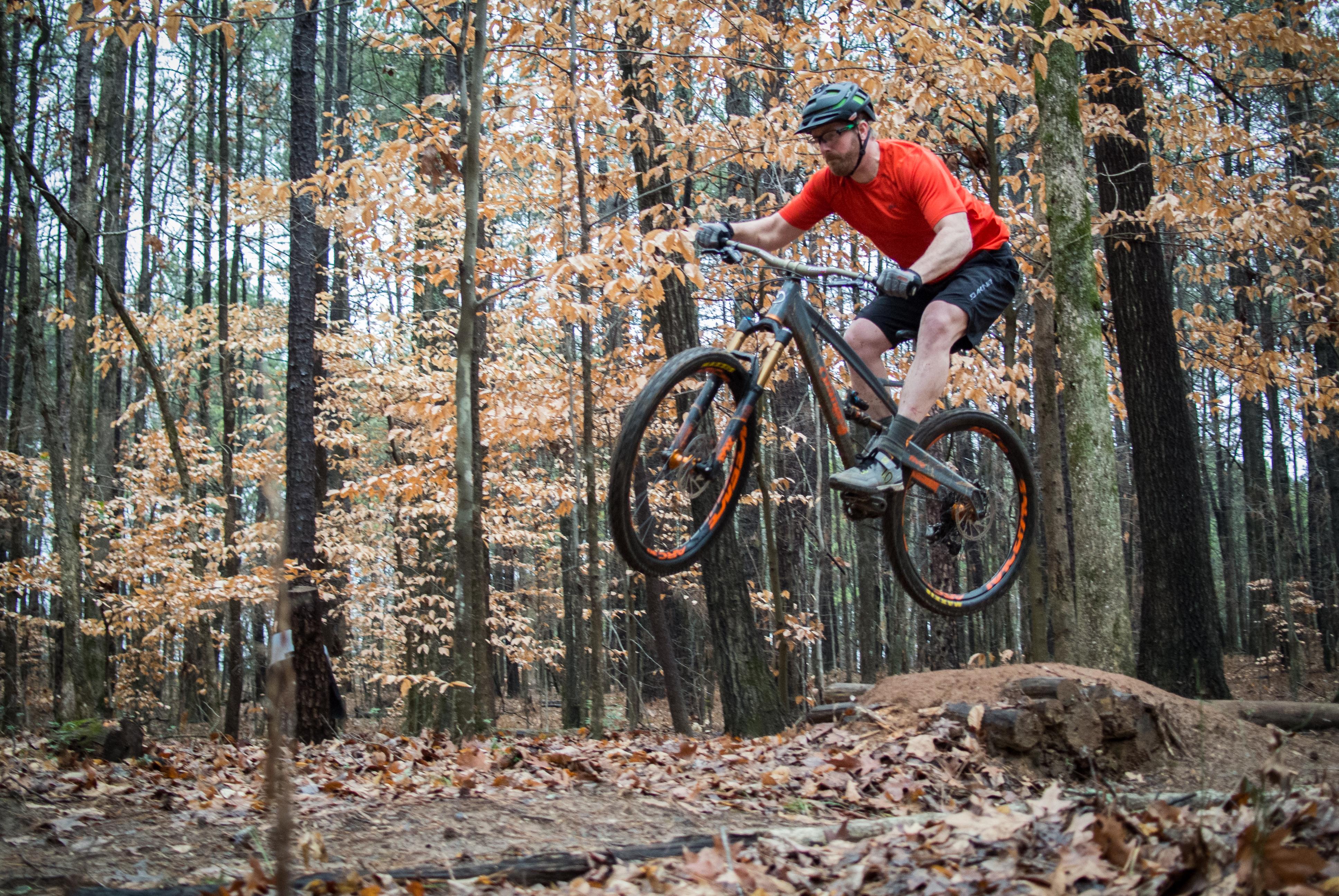 Orange Five Action-17 - Singletracks Mountain Bike News