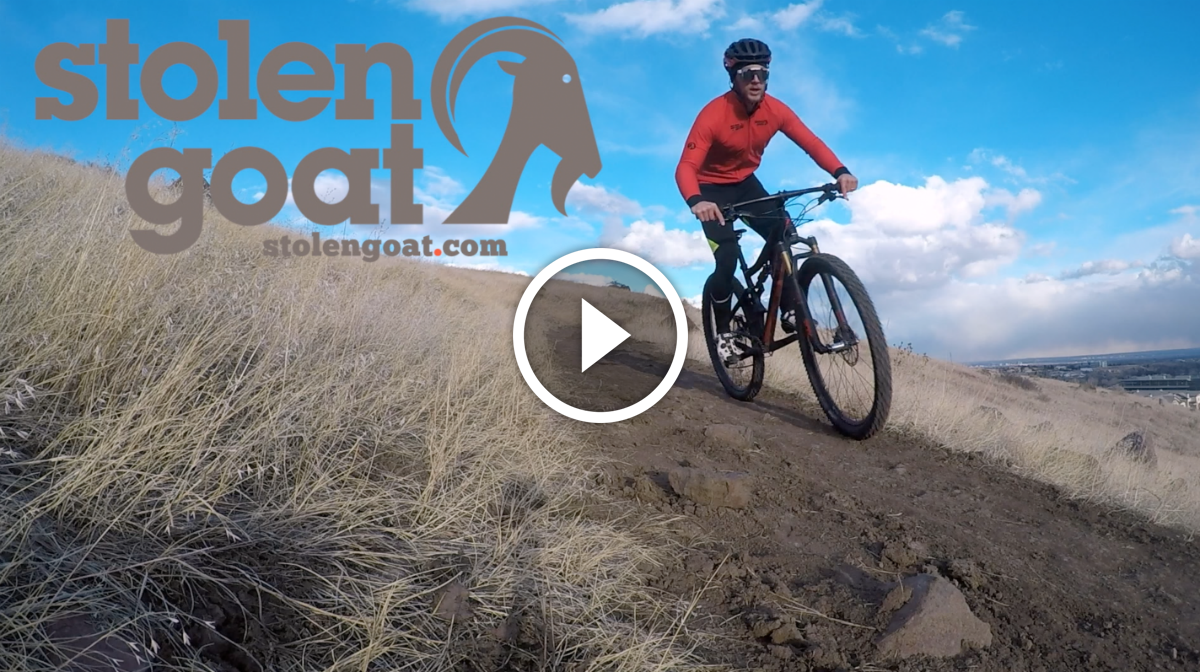 defd99569 Watch  Stolen Goat Orkaan Everyday Long Sleeve Jersey Review