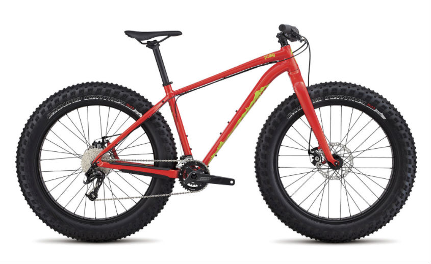 d52230df1ad Buyer's Guide: Budget Fat Bikes Under $1500 - Singletracks Mountain ...