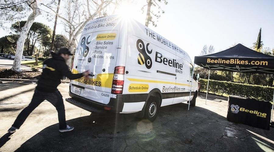 photo: Beeline Bikes