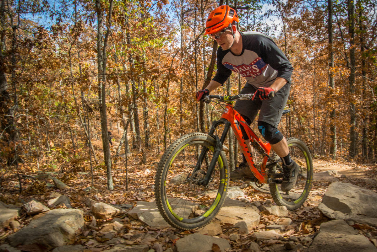 Restoring the Peace - 9 Ways to Quiet Your Mountain Bike