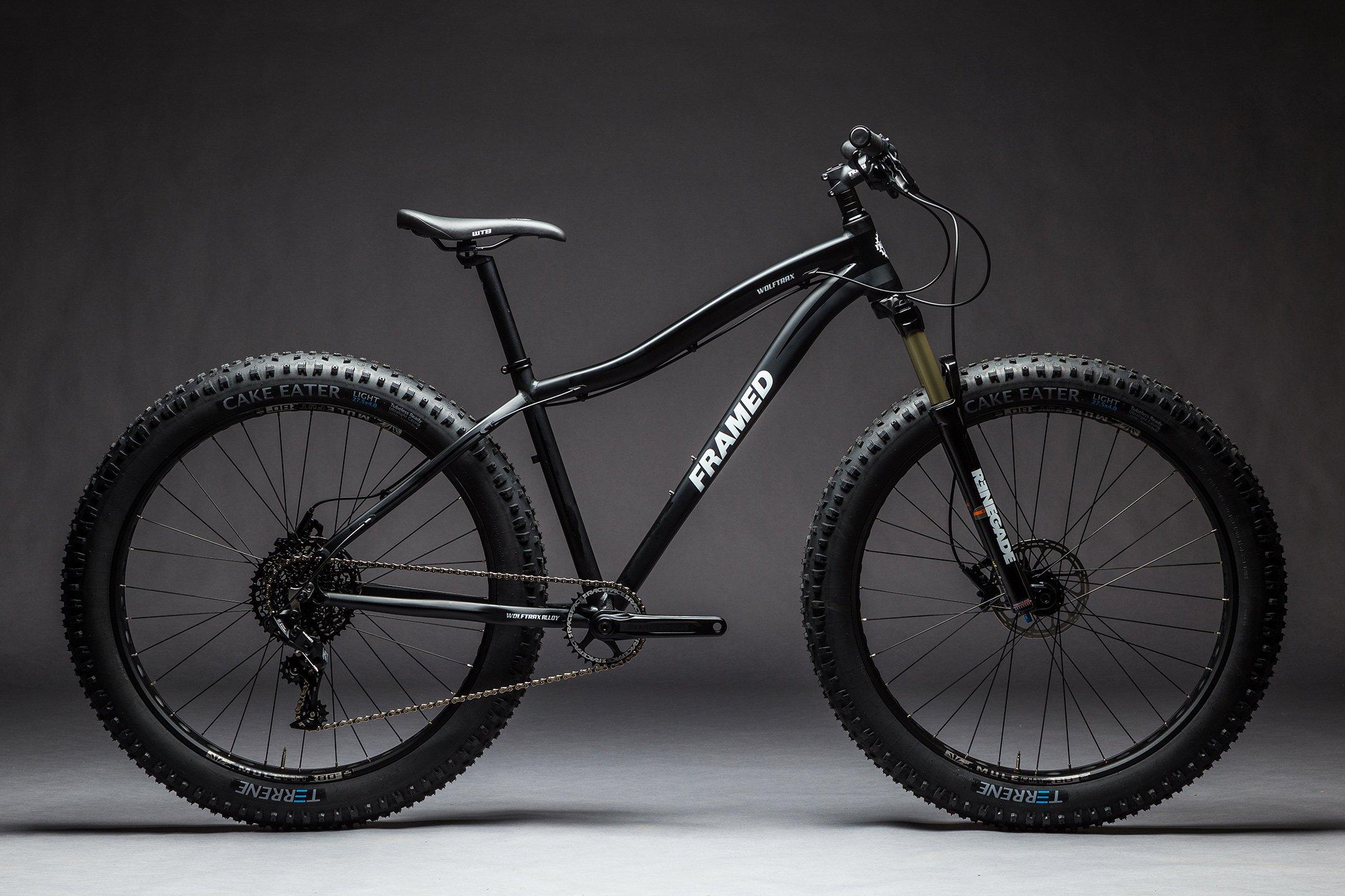 Buyer's Guide: Budget Fat Bikes Under $1500 - Singletracks