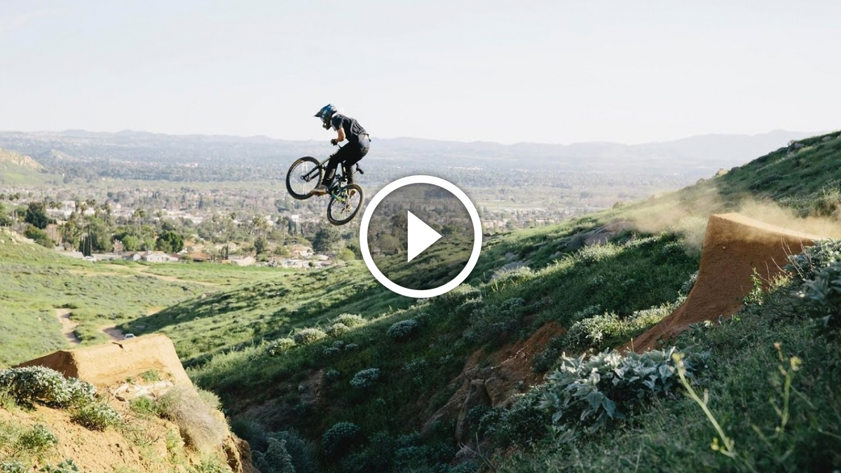cb6dc14a4 Watch  A Life Devoted to Digging and Riding MTB Trails - Singletracks  Mountain Bike News