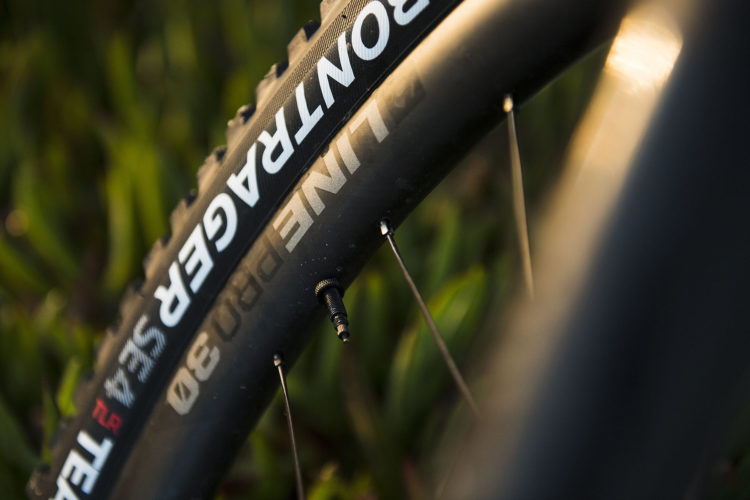8a8dc5ea72c Bontrager Offers $700 Carbon MTB Wheel Set, Adds New Line and Kovee Wheels
