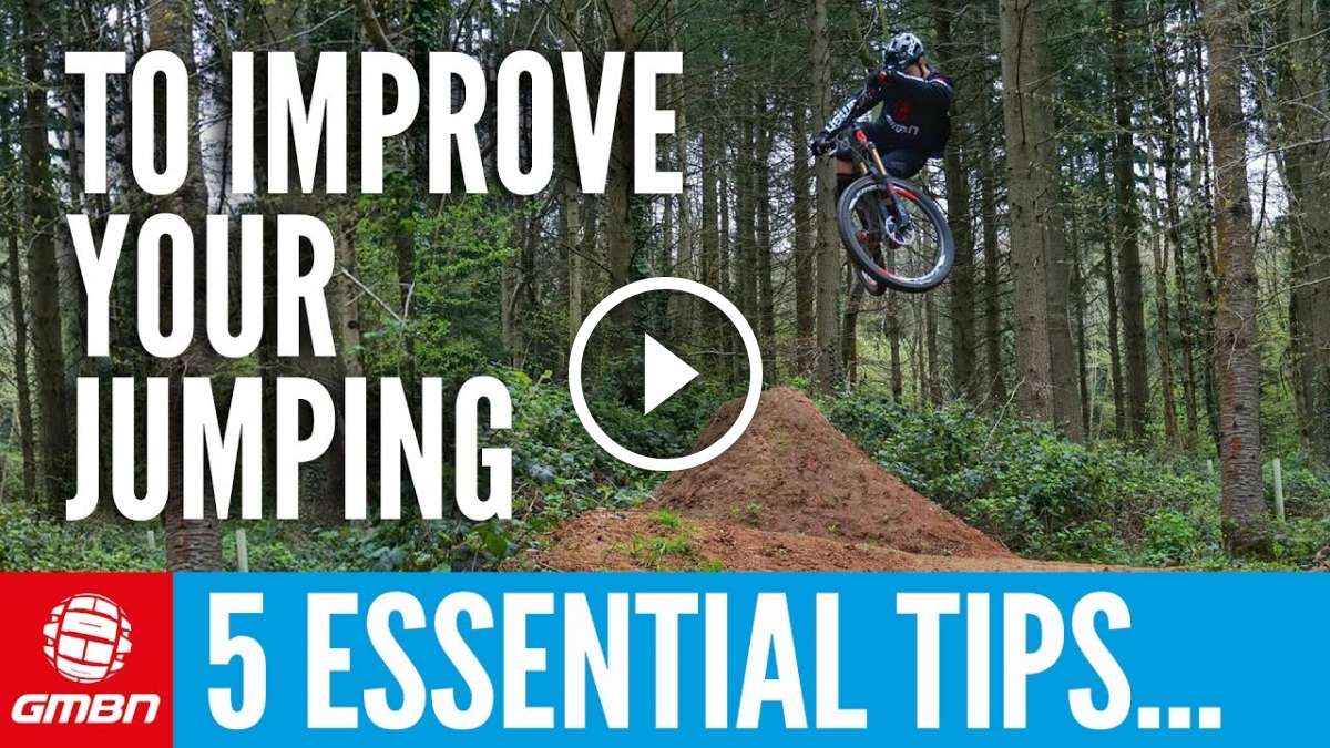 Watch: 5 Essential Tips To Improve Your Jumping Technique ...