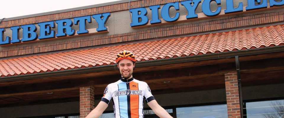 Photo: Liberty Bicycles