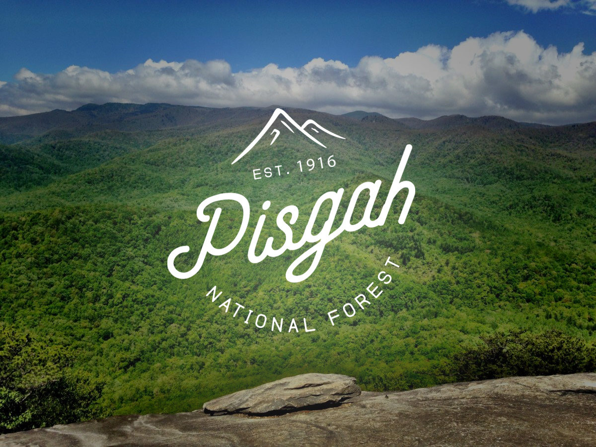 Pisgah National Forest Mountain Biking