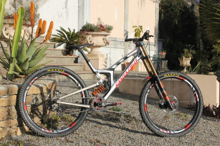 News: Yeti Abandons Downhill Racing in 2014, Focuses Solely