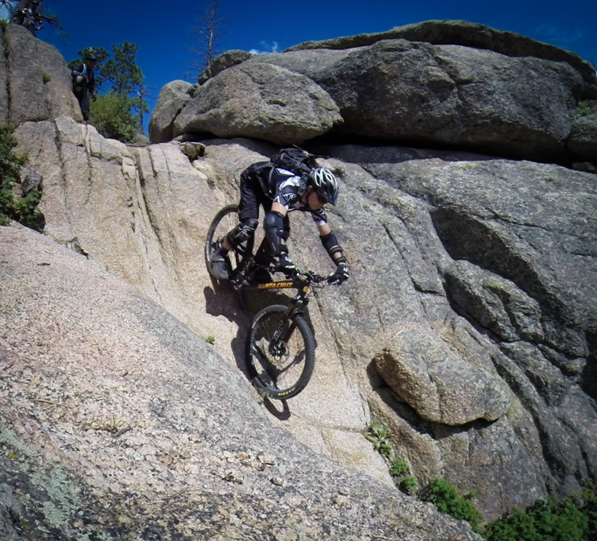 Colorado News: Five2Ride: 5 Of The Best Mountain Bike Trails In Colorado