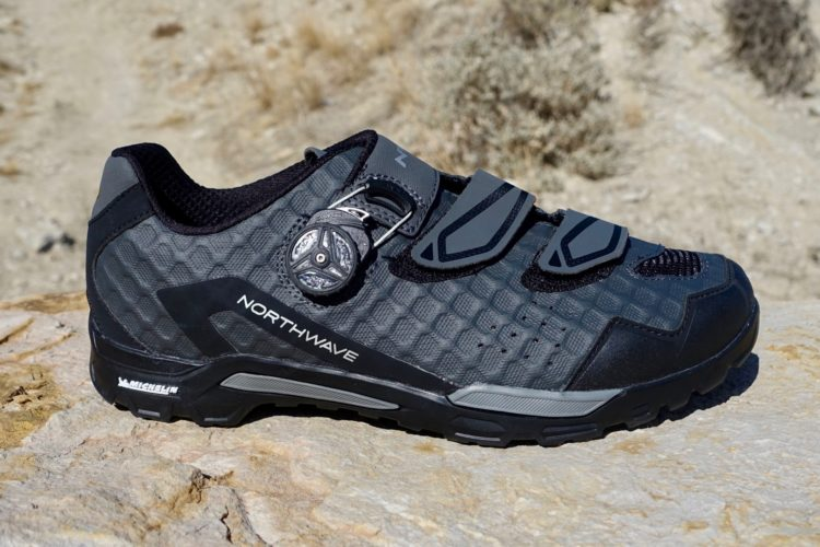 New Flat Pedal Mountain Bike Shoes From Northwave Singletracks