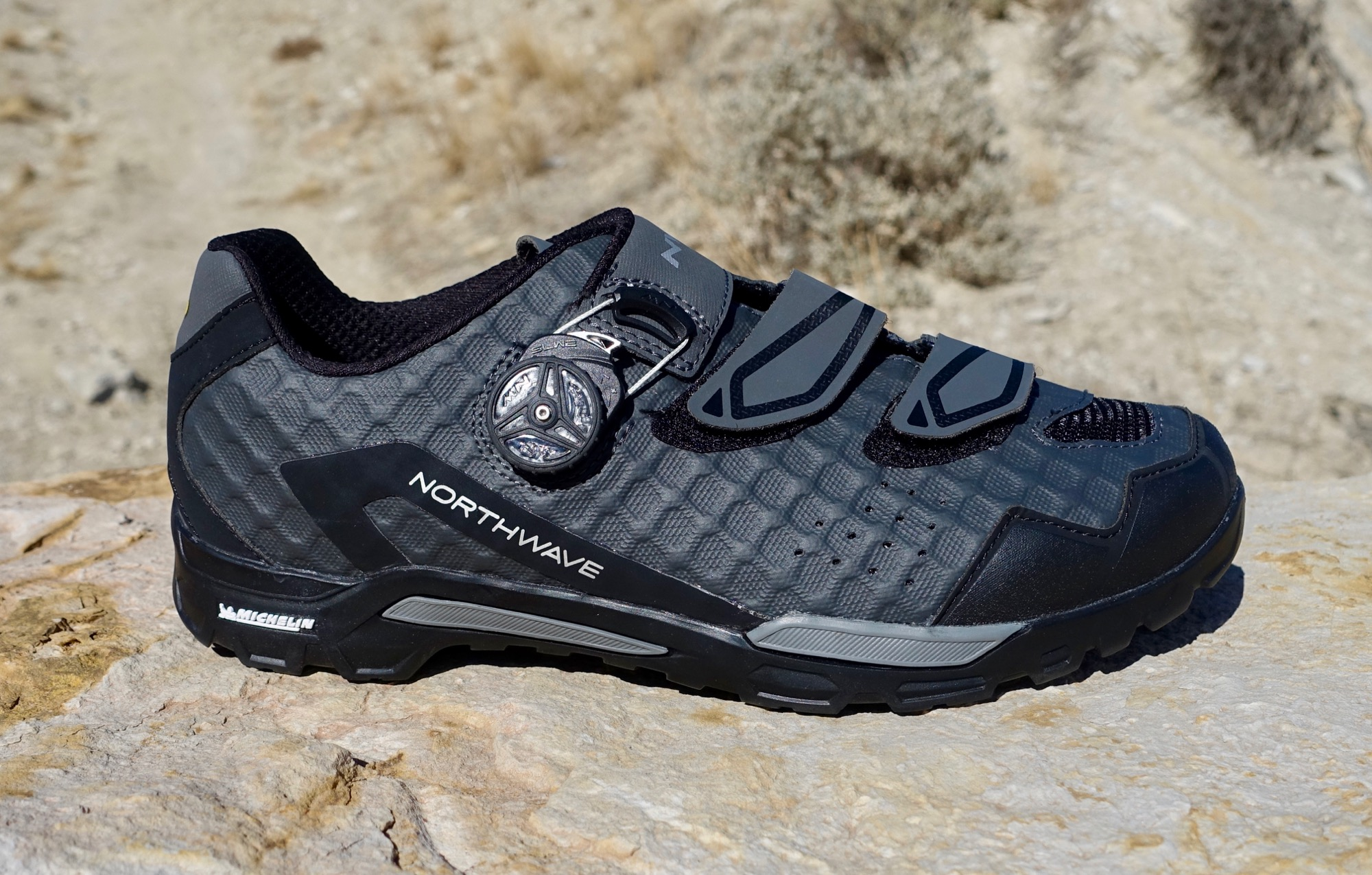 Wide Mtb Shoes