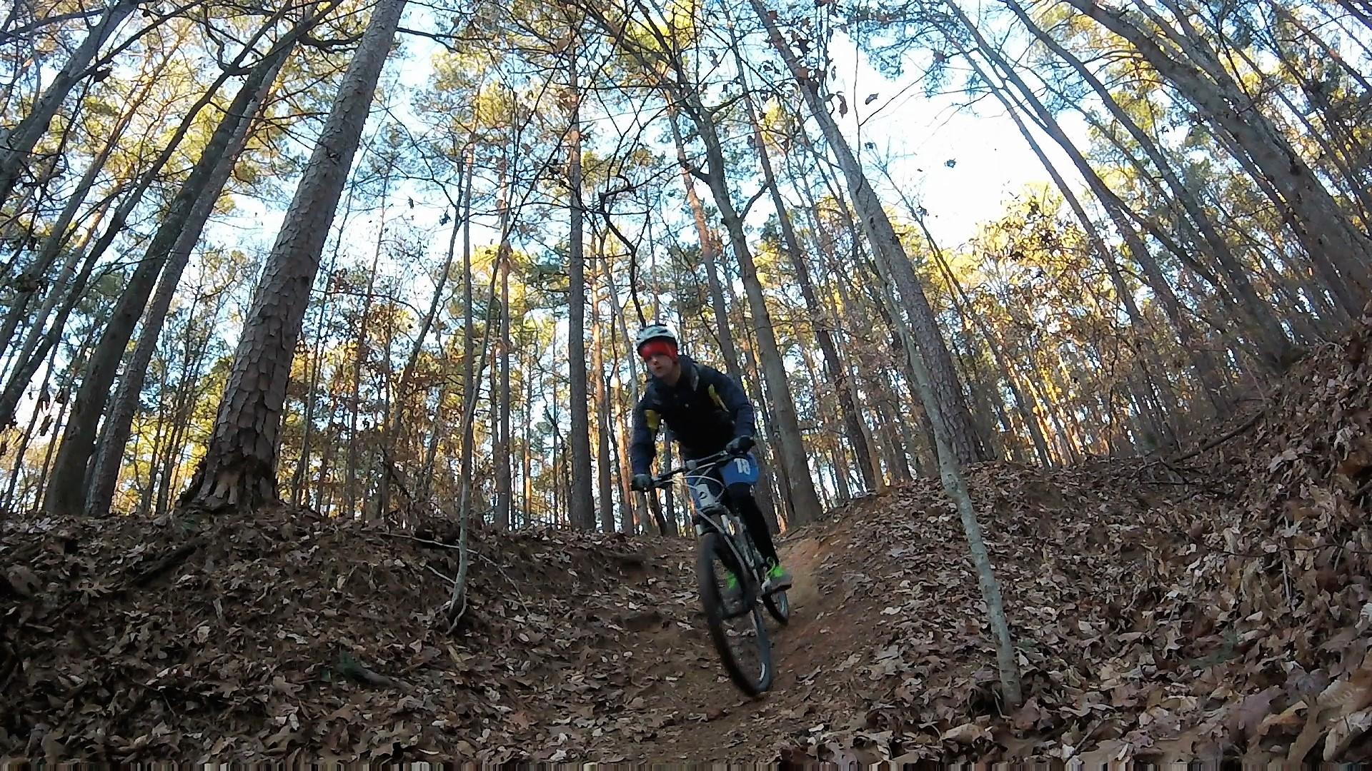 My Friday Morning Ride - Singletracks Mountain Bike News
