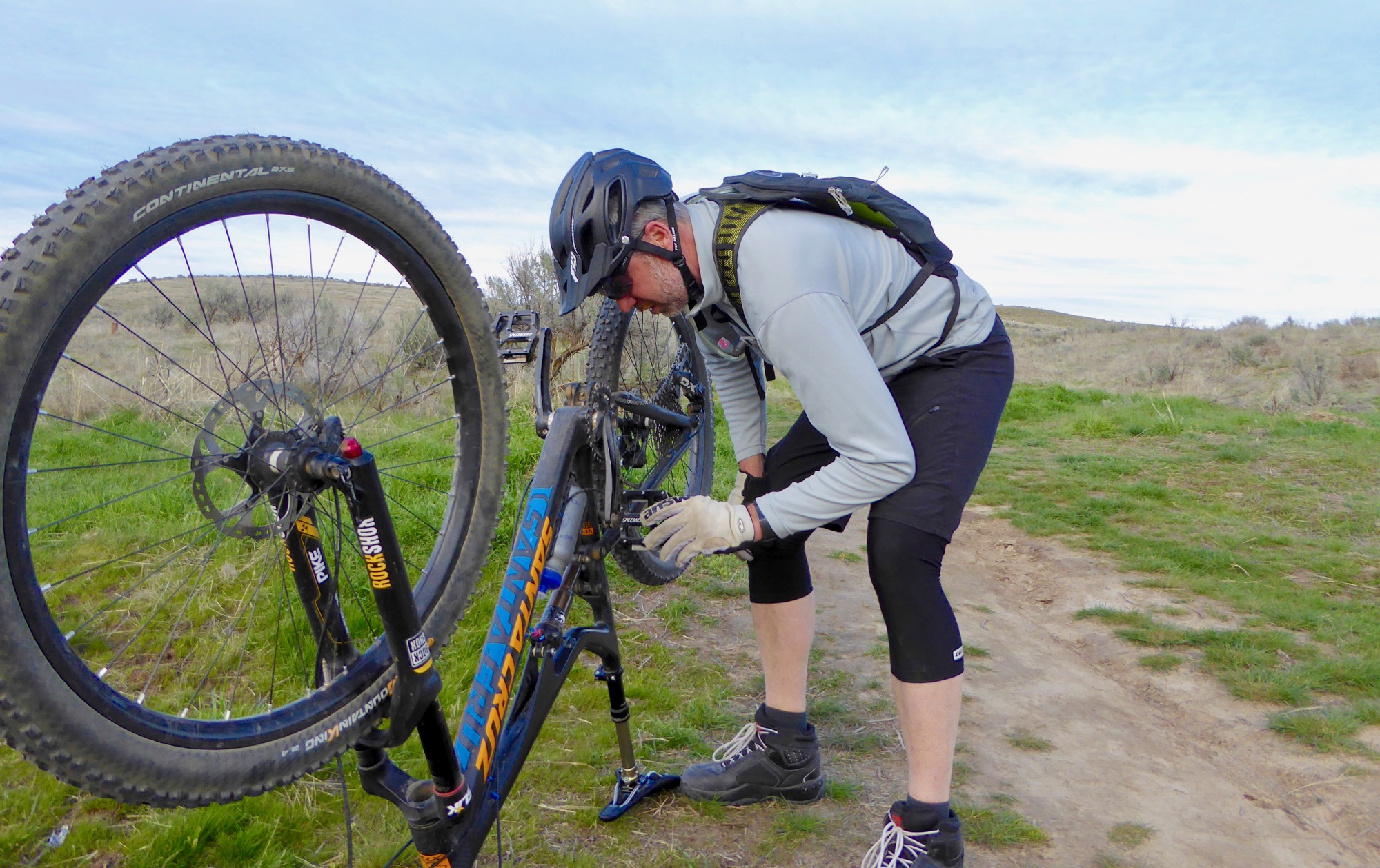 Don't have any mechanical skills? Here are 10 ways you can STILL maintain your MTB