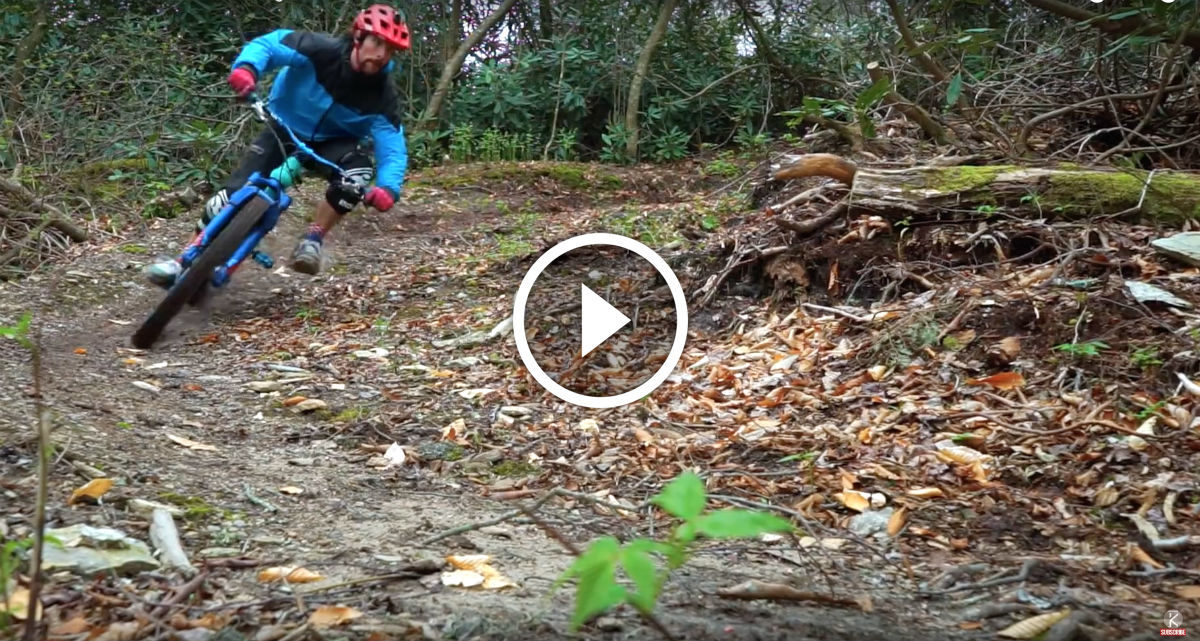Watch Lees Mcrae College Mtb Trails In The Raw Singletracks Mountain Bike News