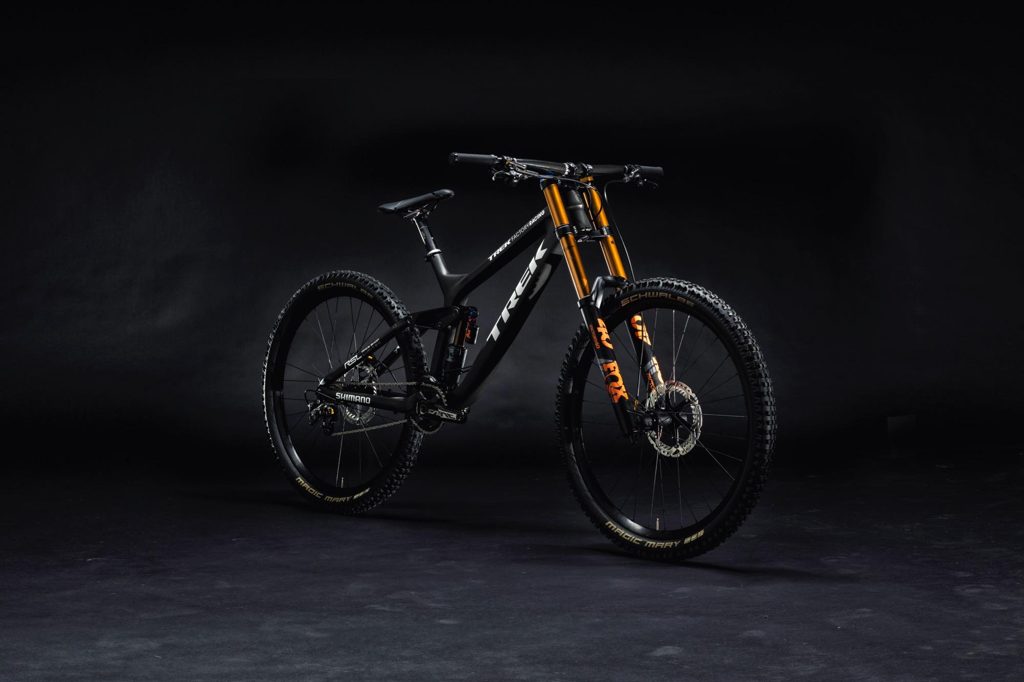 e01c88643ef Trek Announces New 29er Session 9.9 DH Bike - Singletracks Mountain ...