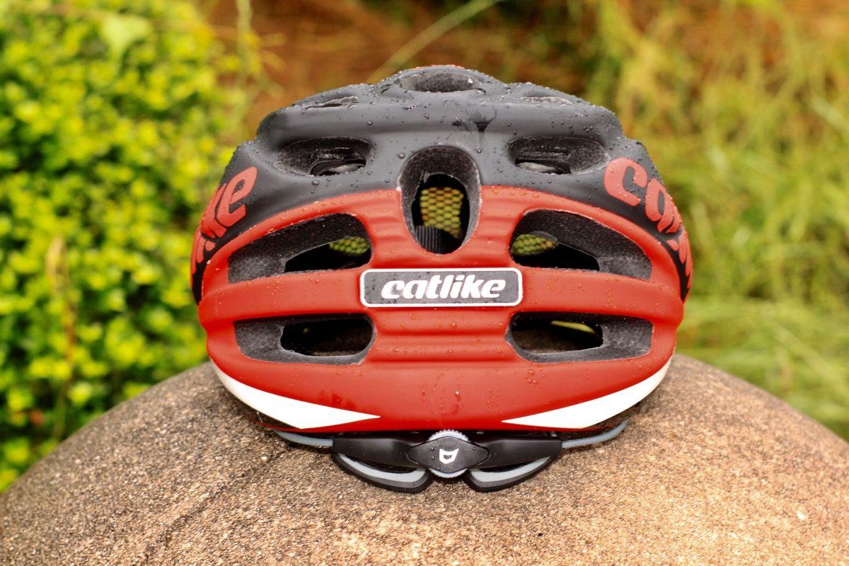 Catlike Leaf 2C Mountain Bike Helmet