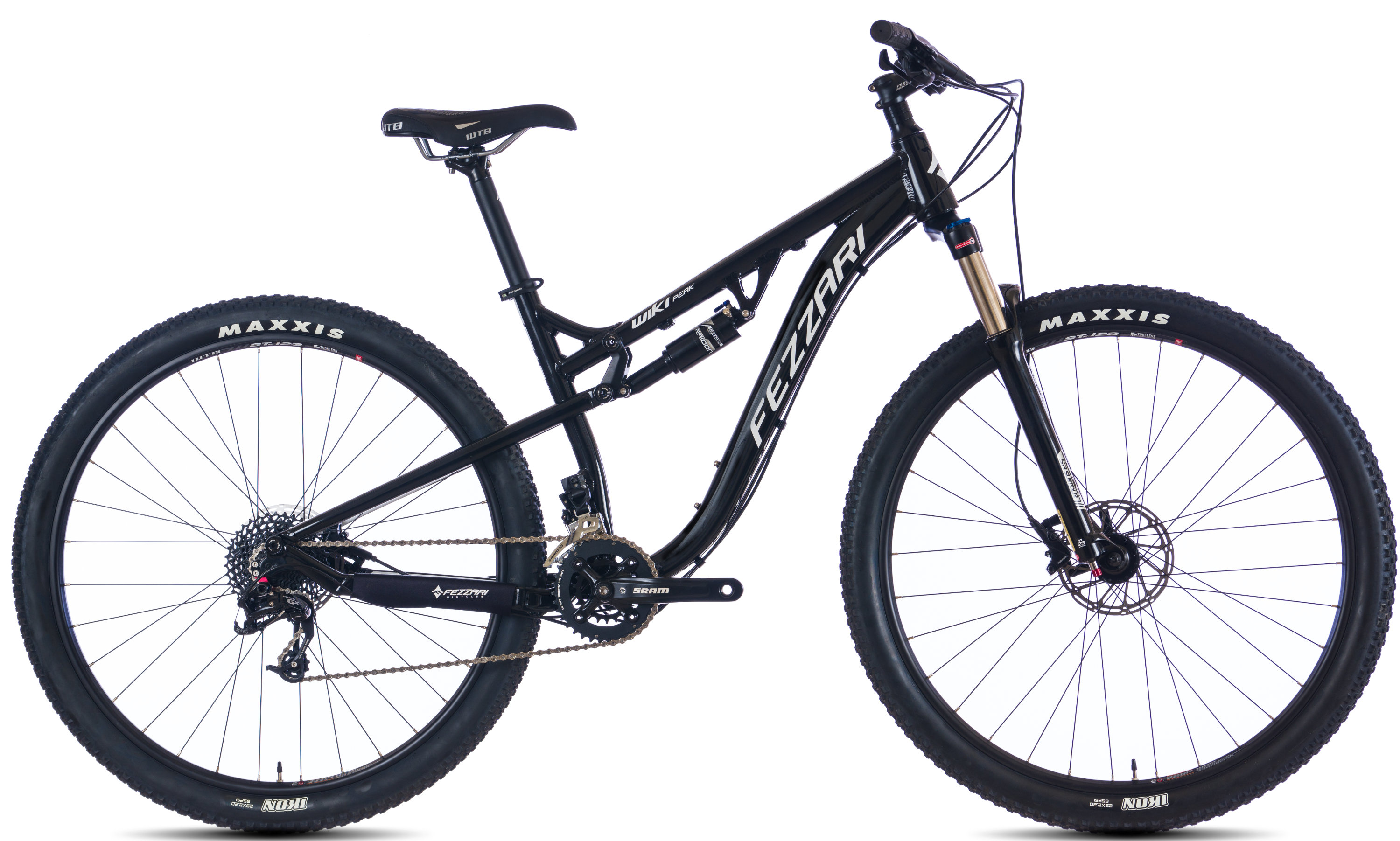 Buyer S Guide Budget Full Suspension Mountain Bikes