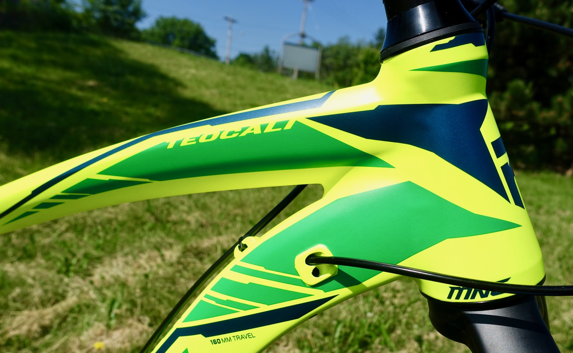 4bb2856b0b9 The 2018 Mongoose Teocalli Offers Bomber Build Kits for Reasonable ...