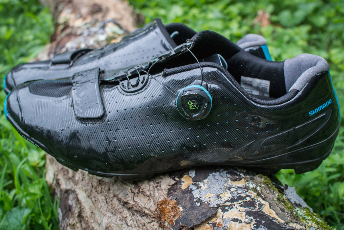 Mountain Bike Pedals And Shoes Review