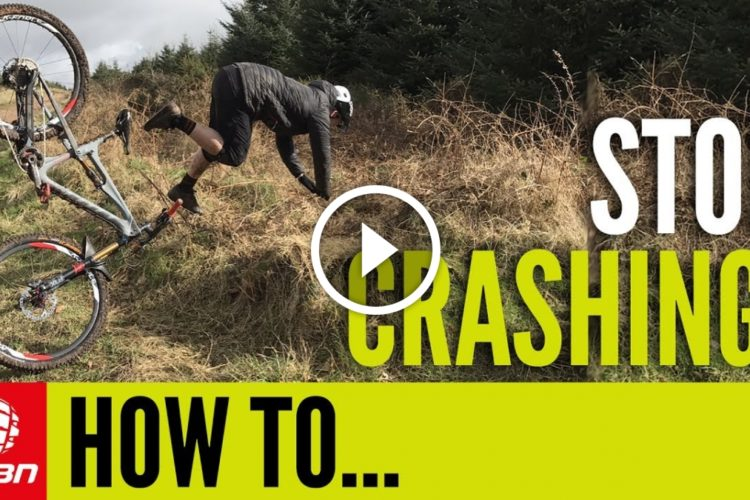 Watch: Top 5 Tips For Riding Scary Obstacles With ...