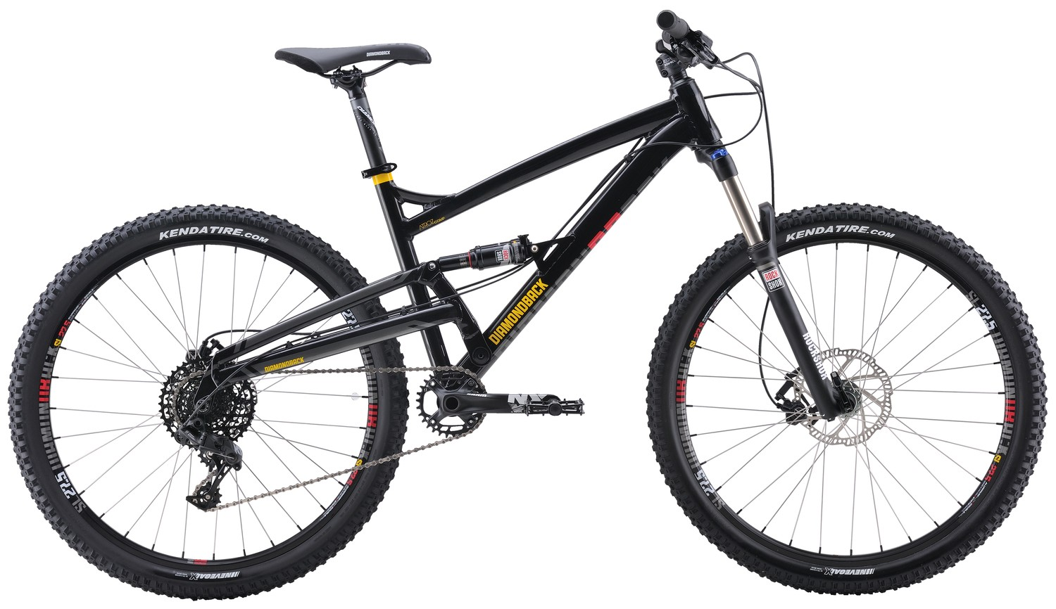 Buyer\'s Guide: Budget Full Suspension Mountain Bikes - Singletracks ...