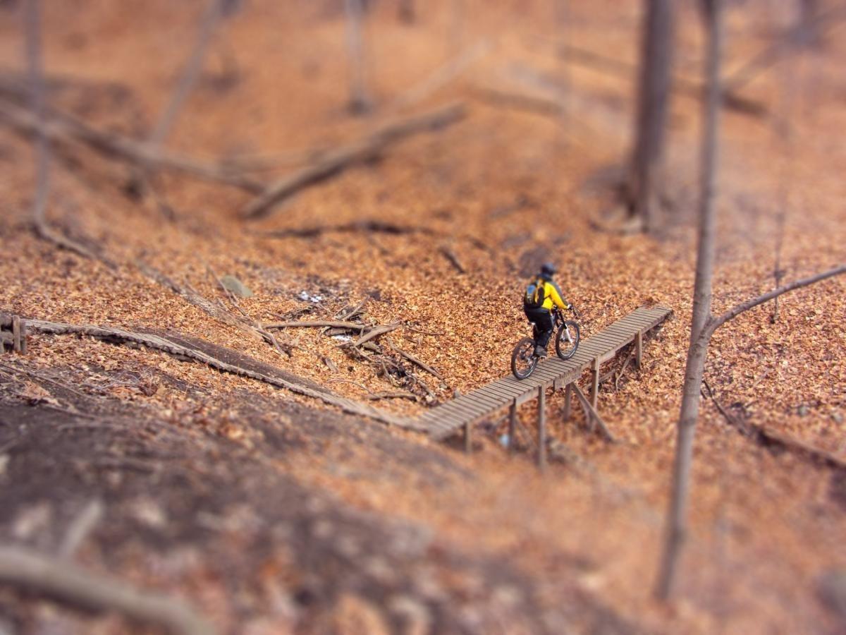 don valley bike trails
