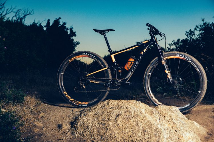 Updated Specialized Epic Hardtail Mountain Bike Is Company