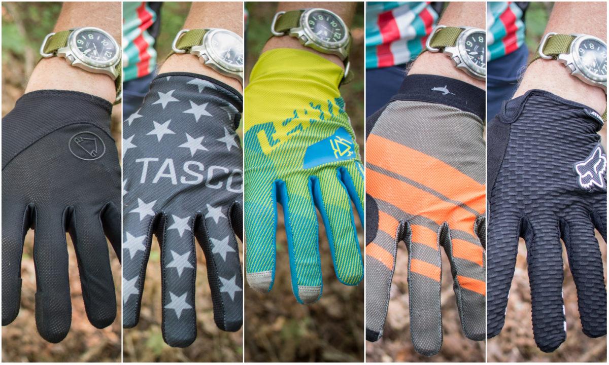 5 Best Gloves for Summer Mountain Biking - Singletracks Mountain