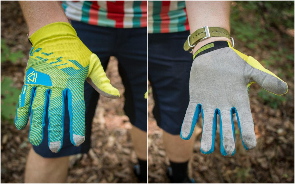 5 Best Gloves for Summer Mountain Biking - Singletracks