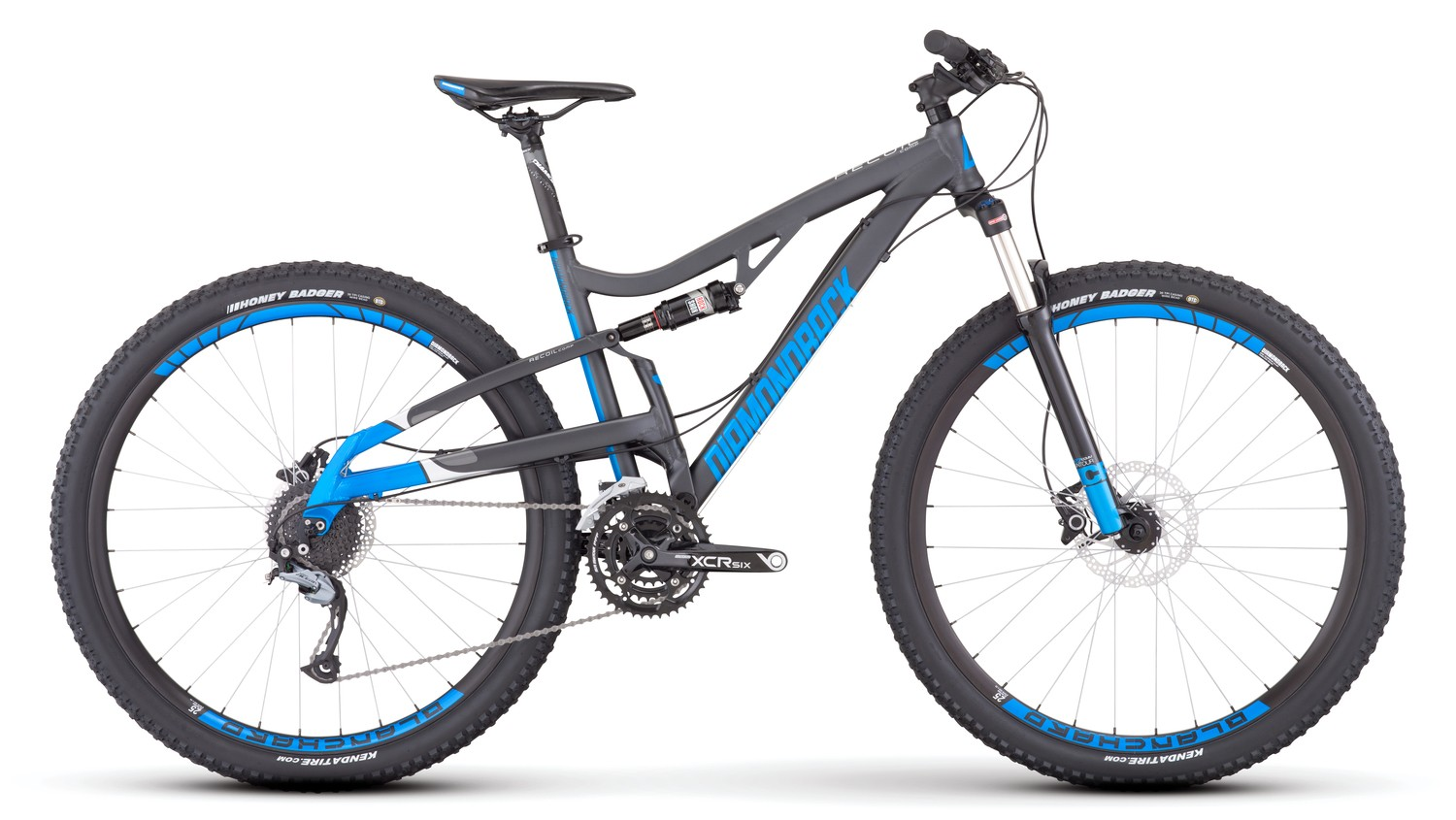 a8220cb060a However, once we step up to the Recoil Comp 29 at $1,000, we're looking at  a functional full suspension mountain bike. The Comp upgrades to a RockShox  ...