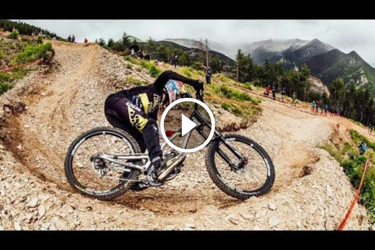 fcdd7e9372b Watch: Who Will Be The Fastest DH Rider This Year? - Singletracks ...